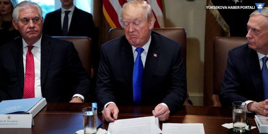 Donald Trump: Bırakın bize karşı oy kullansınlar, paramız bize kalır
