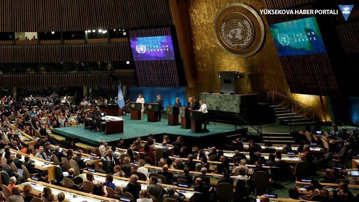 Birleşmiş Milletler'den Suriye'de kimyasal silah kullanımına yönelik soruşturma çağrısı