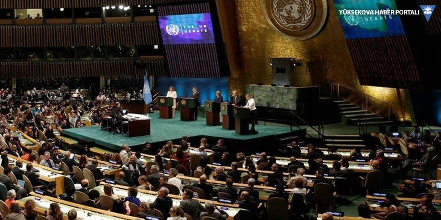 ABD ve Rusya'dan, 'Türkiye kınansın' teklifine ret