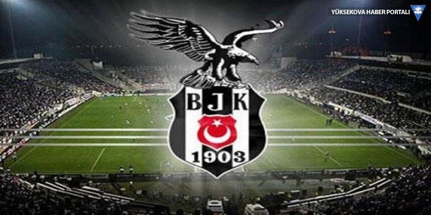 Beşiktaş Sivas'ta dondu kaldı: Sivasspor 2-1 Beşiktaş