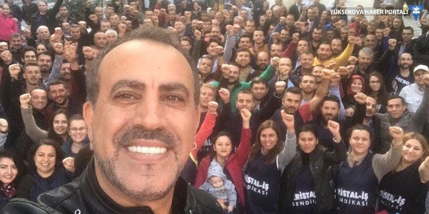 Haluk Levent başkanlığı bırakıyor