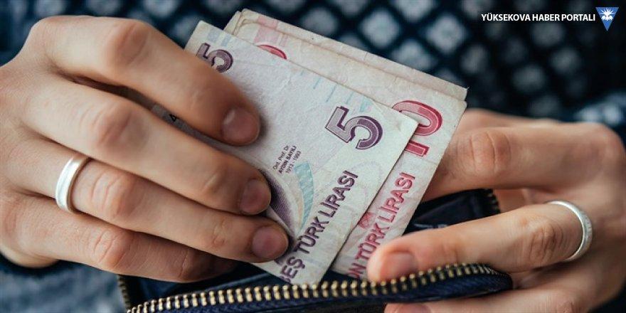 2020 Asgari ücreti net 2 bin 324,7 TL oldu
