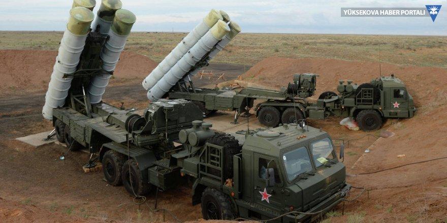 ABD'den Türkiye'ye yeni S-400 tehdidi: Savunma sanayine yaptırım uygulanabilir