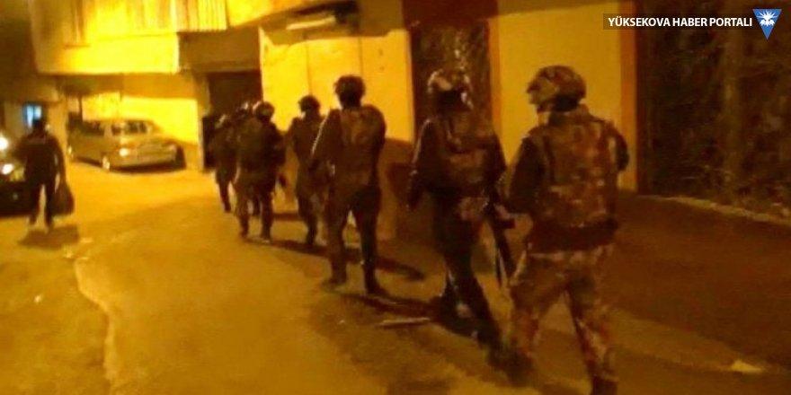IŞİD'in 'Rakka savcısı' Şanlıurfa'da tutuklandı