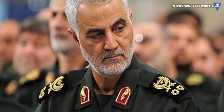 'ABD ve İsrail Kasım Süleymani'ye suikast için anlaştı' iddiası