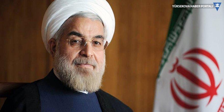 İran: Kaşıkçı'yı ABD olmadan öldüremezlerdi