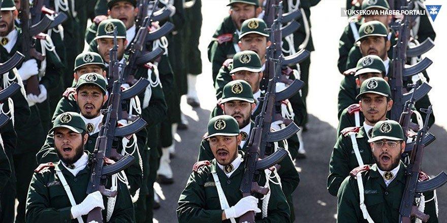 Devrim Muhafızları'ndan ABD'ye: Sonunuz Saddam Hüseyin gibi olur!