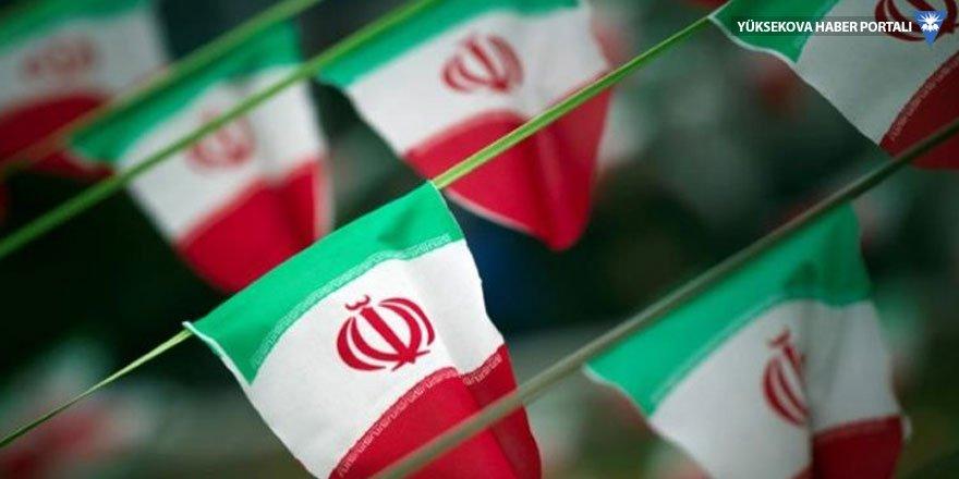 İran'dan 'Zeytin Dalı' harekâtına tepki