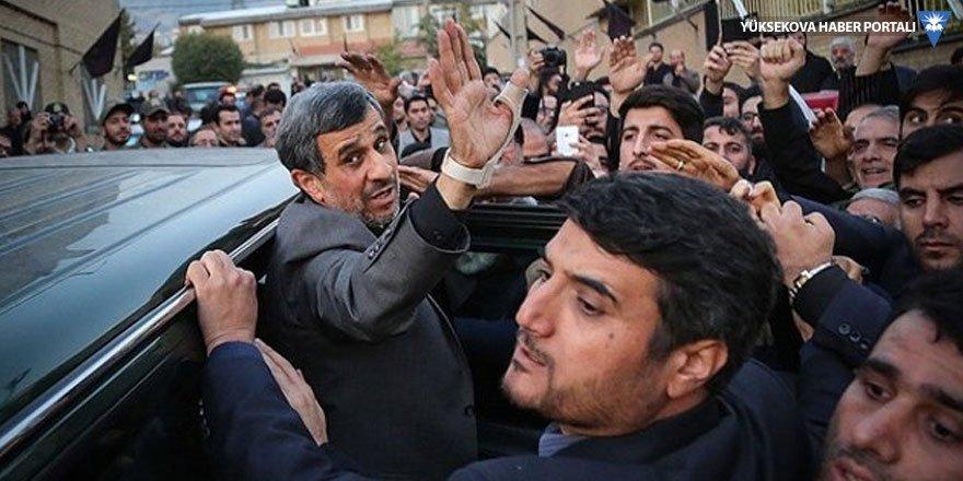 Ahmedinejad'ın avukatı: Tutuklama haberleri doğru değil
