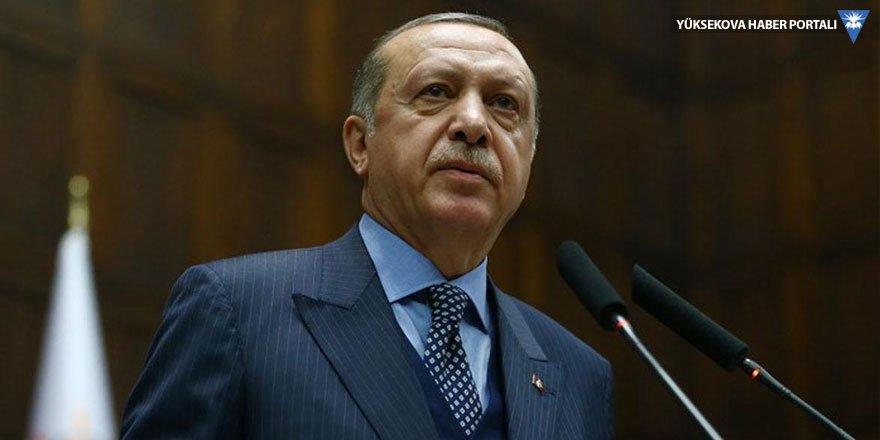 Erdoğan: ÖSO milli bir yapıdır