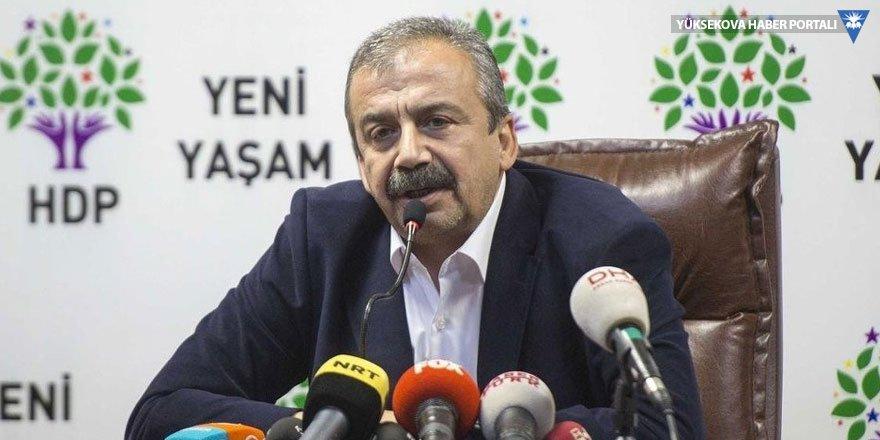 Ahmet Faruk Ünsal'dan Sırrı Süreyya Önder'li Adıyaman mesajı