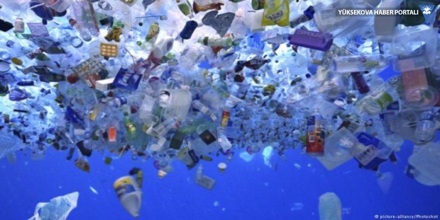 AB için ek gelir önerisi: Plastik çöp vergisi
