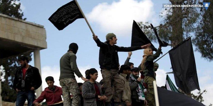 Rusya: İdlib'deki militanlarla müzakere başladı