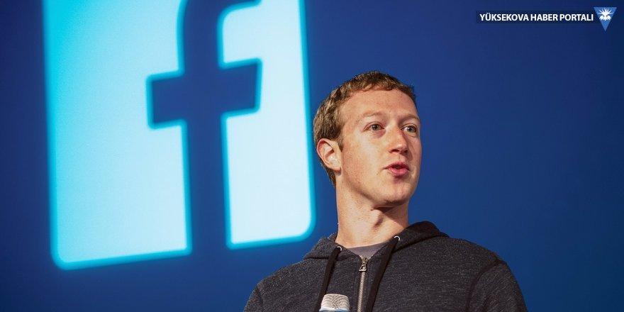 Facebook'un kurucusu: Hata yaptık