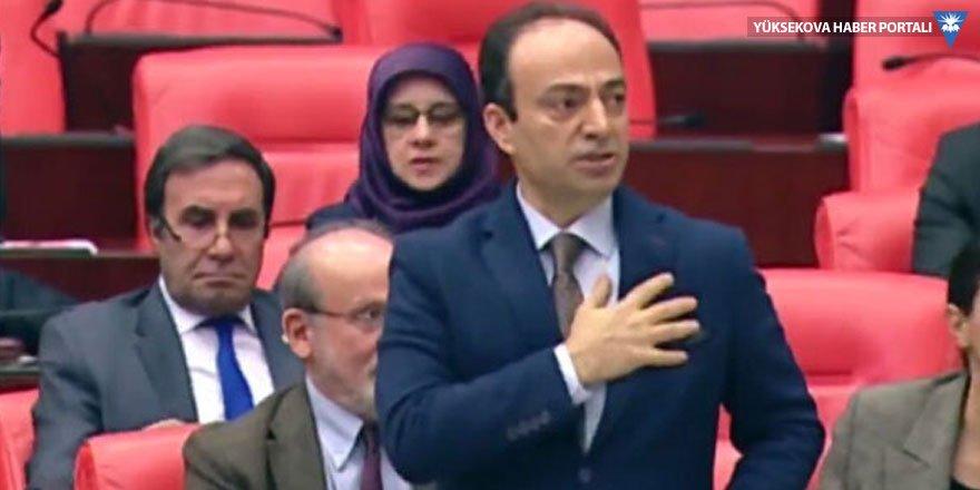 Baydemir Anayasa Mahkemesi'ne başvurdu