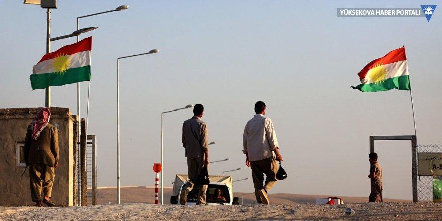 Peşmergenin ölümü Kürdistan'ı karıştırdı