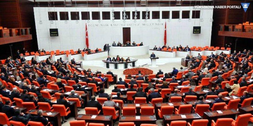 Gazetecilere yönelik saldırılar Meclis gündeminde