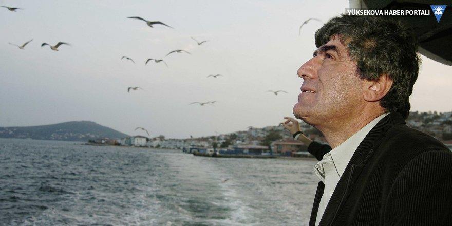 Turgay Olcayto'dan Dink mesajı: Işıklar içinde yat güzel insan