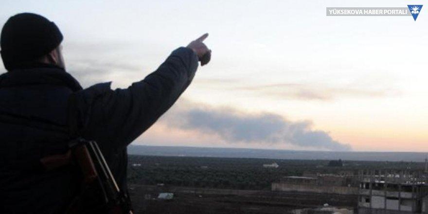 Suriye hükümetinden Afrin açıklaması