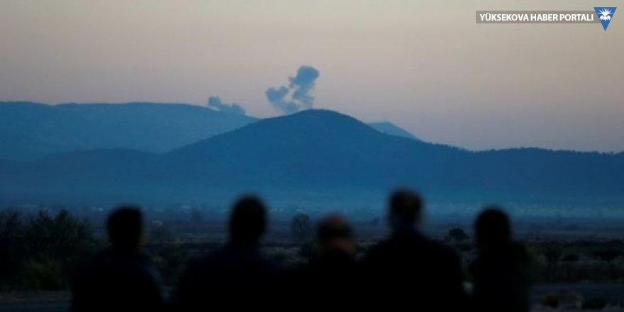 Reuters: ABD Afrin'e değil, Menbic'e bakıyor