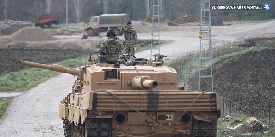 Rusya: Afrin'i ABD alevlendiriyor