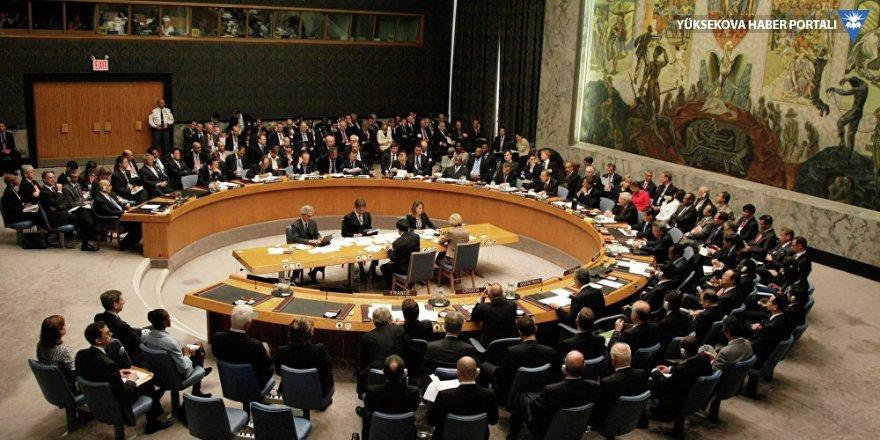 BM Güvenlik Konseyi İdlib için acil toplanacak