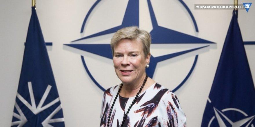 NATO'dan Türkiye açıklaması: Güvenliğini koruma hakkı var