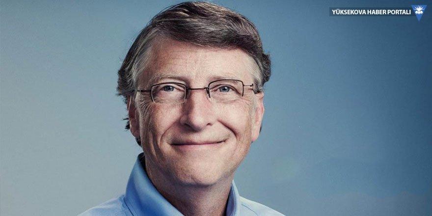 Bill Gates servetini nasıl harcıyor?