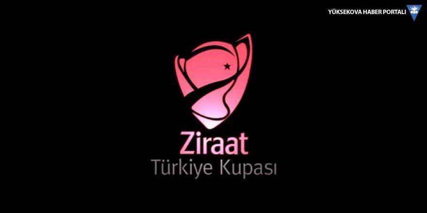 Türkiye Kupası kura çekimi