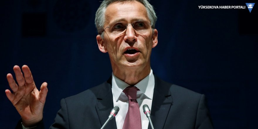 'Avrupa ve ABD birlikte hareket etmeli'