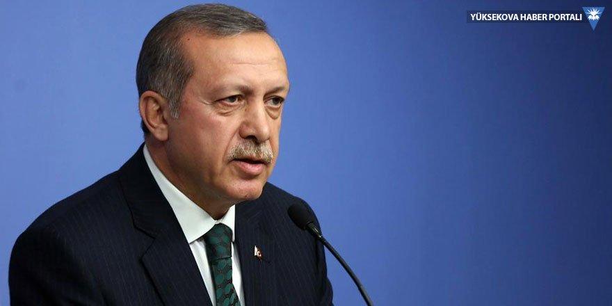 Erdoğan'dan Netanyahu'ya: 10 emri oku