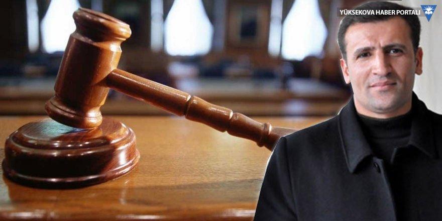 Yüksekova Belediye Meclis Üyesi Akdoğan ve 3 kişi hakkında tahliye kararı
