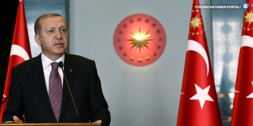 Erdoğan: Afrin'e vali ve yerel yönetici atanacak