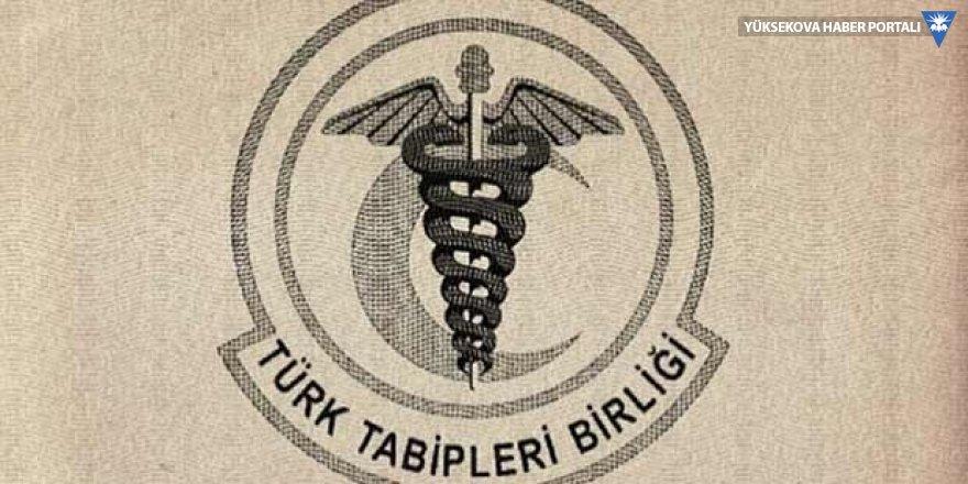 TTB: Bakanlık ölümleri DSÖ kodlarına göre raporlamıyor
