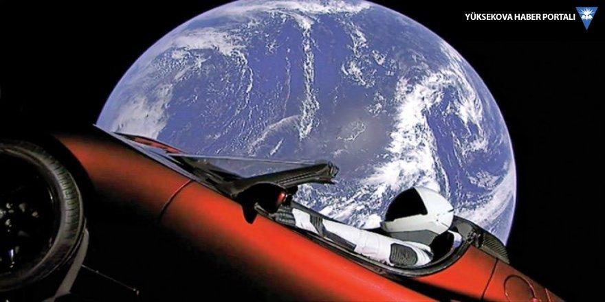 Musk'ın ilham kaynağı!