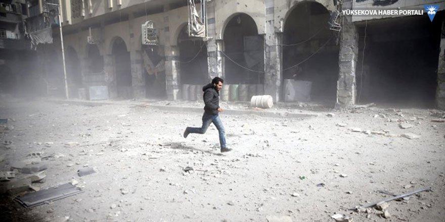 BM Suriye temsilcisi: Suriye'de son 4 yılın en tehlikeli dönemindeyiz
