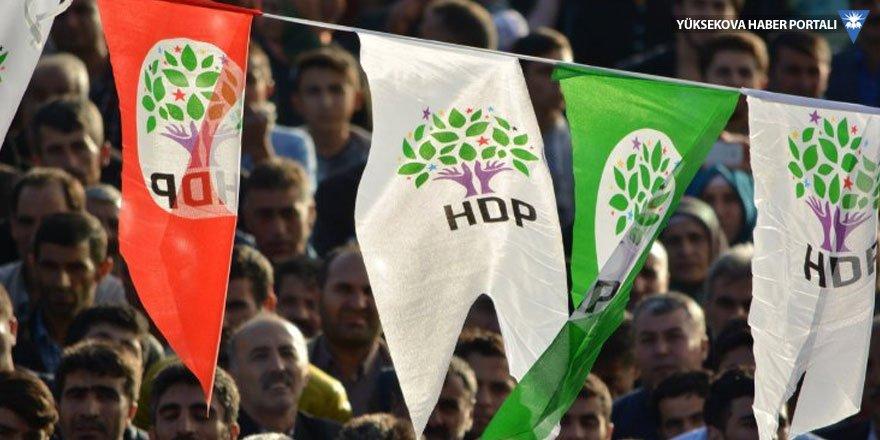 HDP'den 'asgari ücret' stratejisi