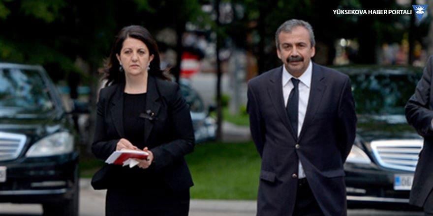 Buldan ve Önder hakkında soruşturma