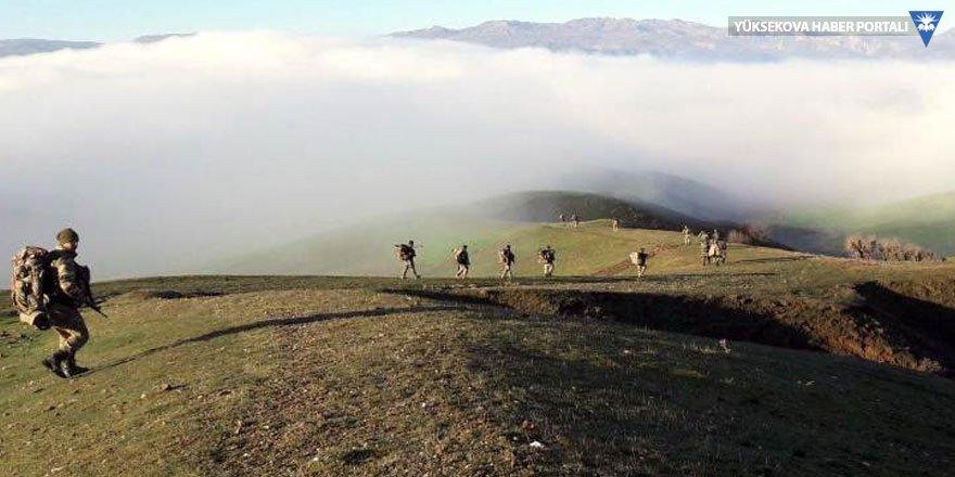 İran ikinci kez reddetti: PKK operasyonuna katılmadık