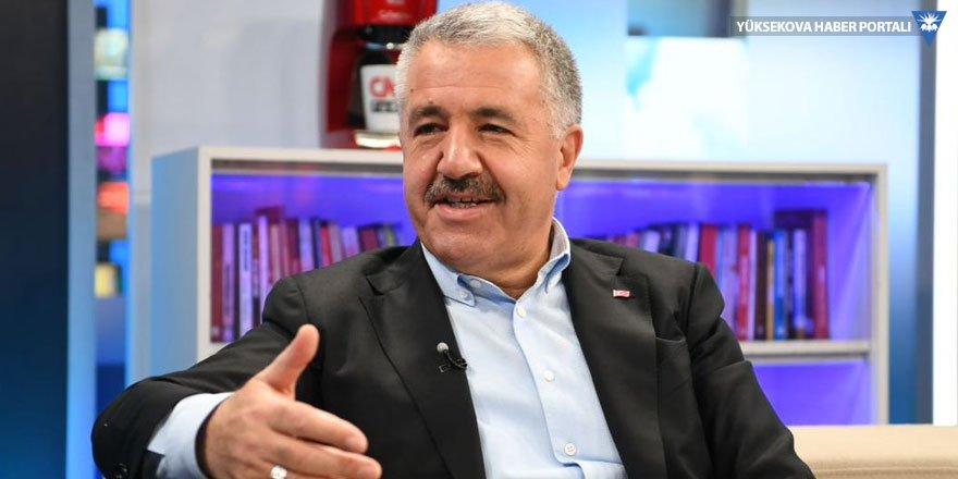 Ulaştırma Bakanı Arslan: Vatandaşı yerli WhatsApp'a inandıracağız