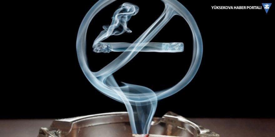Sigara yasağı: 2008 verilerine geri dönüldü!