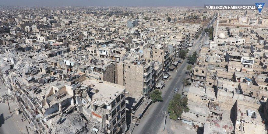 Rusya, Halep'teki saldırıyı Türkiye'ye soracak