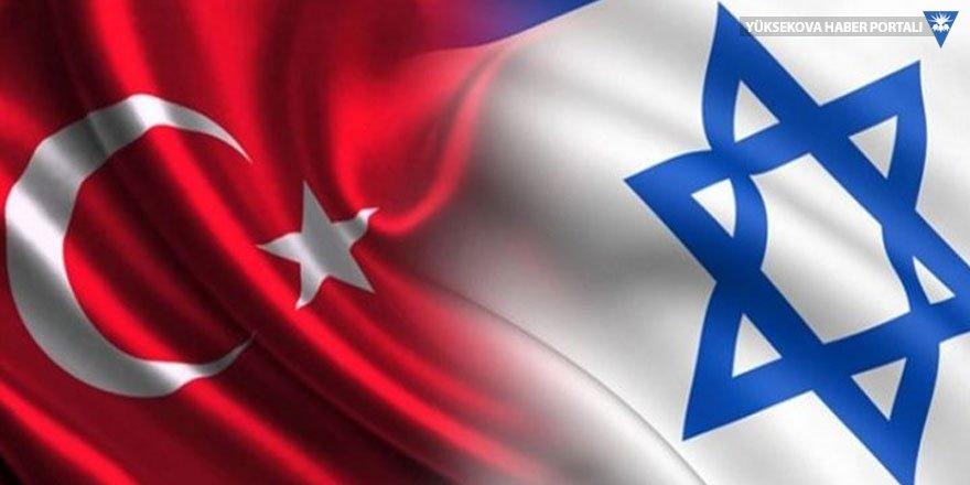 İsrail'den Türkiye'ye karşı yeni hamle