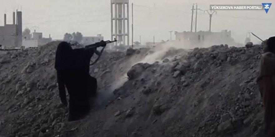 Irak'ta 16 Türk kadın için idam kararı