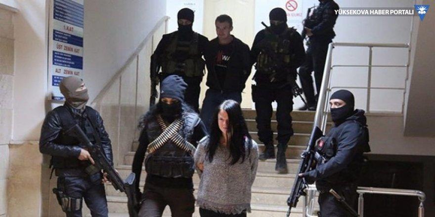Müslim ile takas edileceği iddia edilen iki Çek vatandaşı kim?
