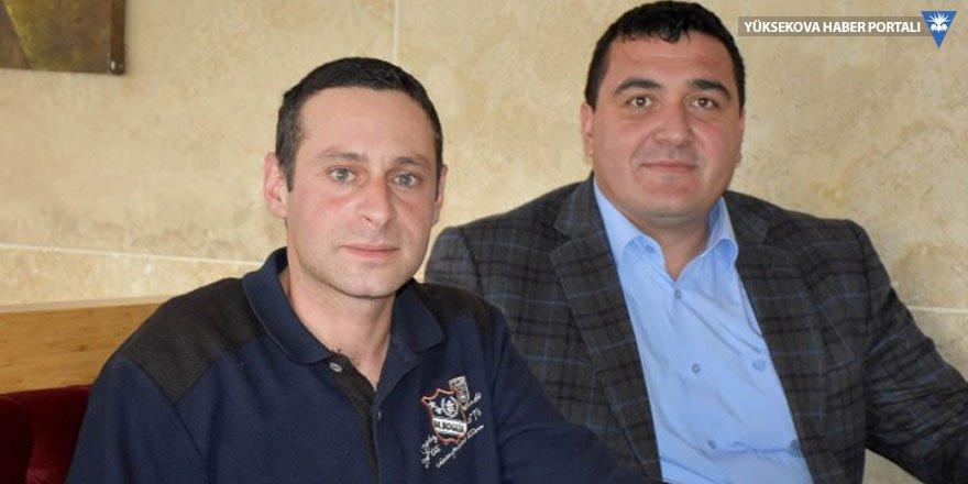 Kerem Kılıçdaroğlu terhis oldu