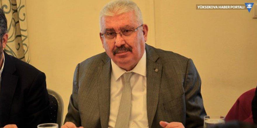 MHP, DEVA ve Gelecek'i Cumhur İttifakı'na çağırdı