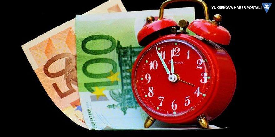 Balkanlar'da gerilim: Avrupa'yı 6 dakika geciktiriyor!