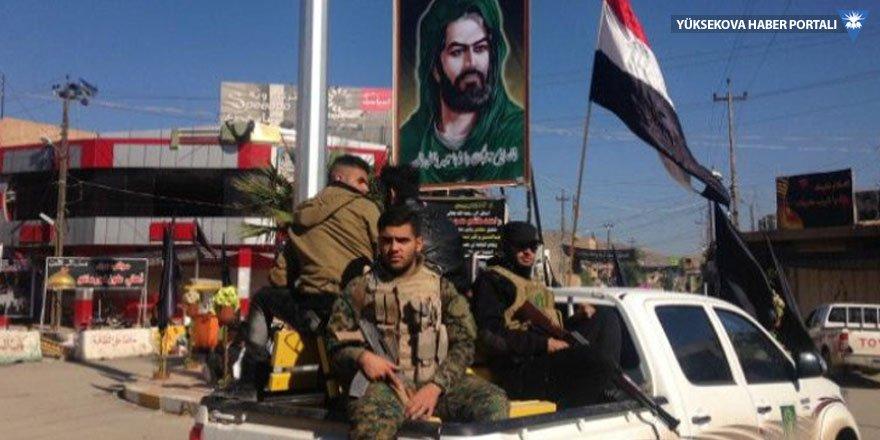 Haşdi Şabi artık resmen 'Iraklı'