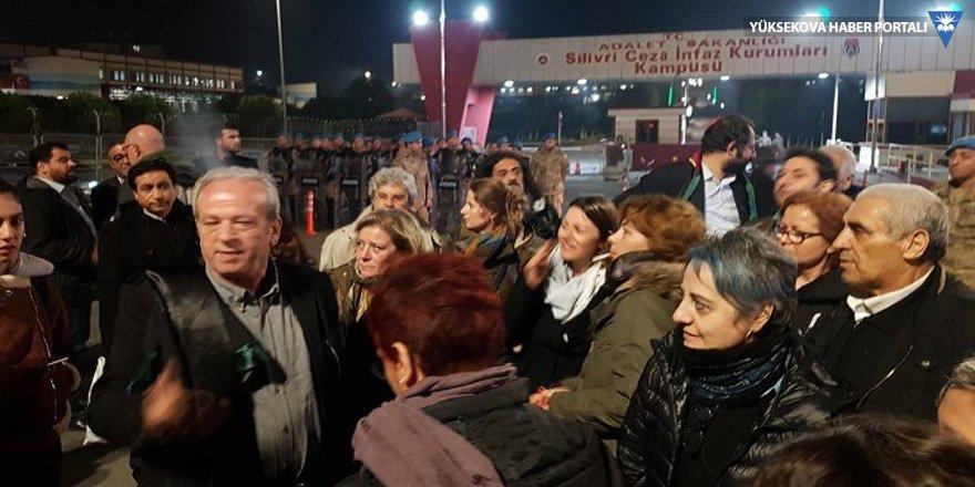 AB'den Ahmet Şık ve Murat Sabuncu yorumu: Harika haber!